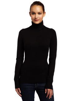 French Connection Women's Babysoft Cowl Neck Sweater