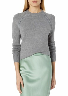 French Connection Women's Babysoft Crew Neck Sweater