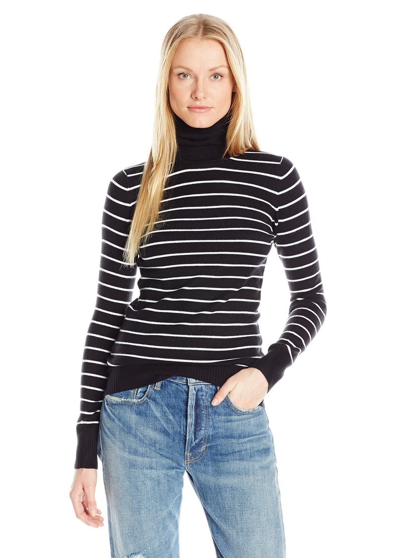 5df9aee958ee56 French Connection French Connection Women s Babysoft Striped ...