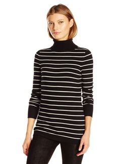 French Connection Women's Bambi Turtleneck  XS