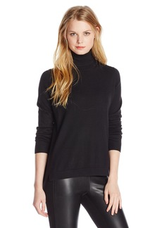 French Connection Women's Bambino Scrunch Neck Sweater
