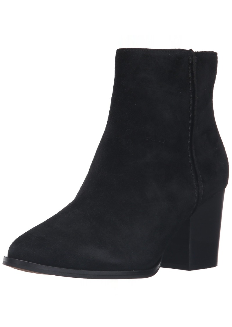 French Connection Women's Banji Ankle Bootie  38 EU/ M US