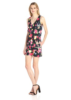 French Connection Women's Bella Lula Dress