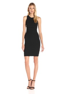 French Connection Women's Beth Crepe Dress