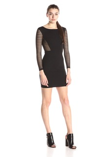 French Connection Women's Bette Jersey L/s Dress
