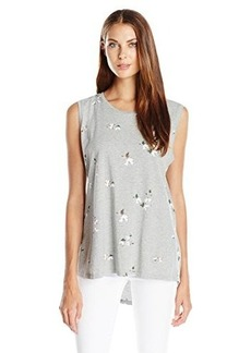 French Connection Women's Blossom Tank
