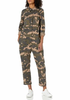 French Connection Women's Boiler Jumpsuit  S