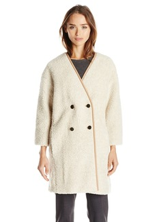 French Connection Women's Bristol Coat