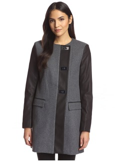 French Connection Women's Carrie Coat   US
