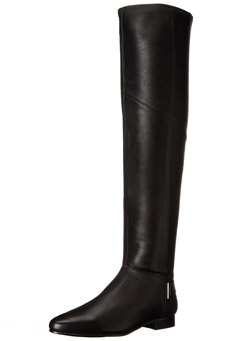 French Connection Women's Cherie Riding Boot  35 EU/ M US