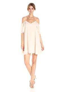 French Connection Women's Constance Drape Dress  S