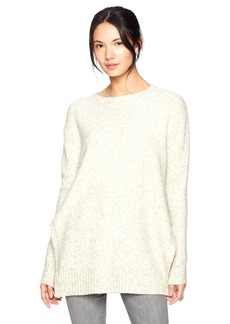 French Connection Women's Core Cash Flossy Knit Sweater  L