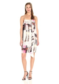 French Connection Women's Cornell Sheer Dress