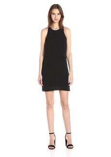 French Connection Women's Cornell Solid Dress