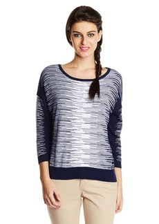 French Connection Women's Daria Degrade Sweater