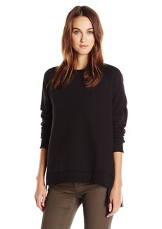 French Connection Women's Dre Back Sweat
