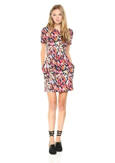 French Connection Women's Eleanor Stretch Dress