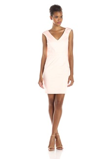 French Connection Women's Electric Plains Cotton Dress