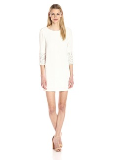 French Connection Women's Ensor Crepe Dress