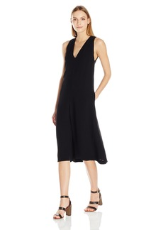 French Connection Women's Essien Crepe Jumpsuit