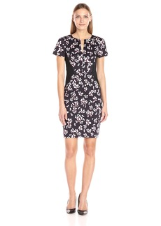 French Connection Women's EVA Cotton Dress