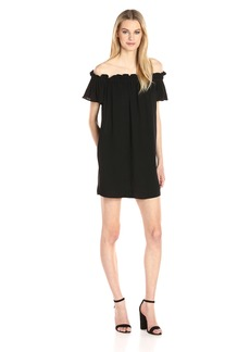 French Connection Women's Evening Dew Dress
