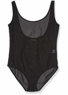 French Connection Women's FCUK Bodysuit  M