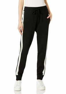 French Connection Women's FCUK LAKRA Knit Side Stripe Joggers  M