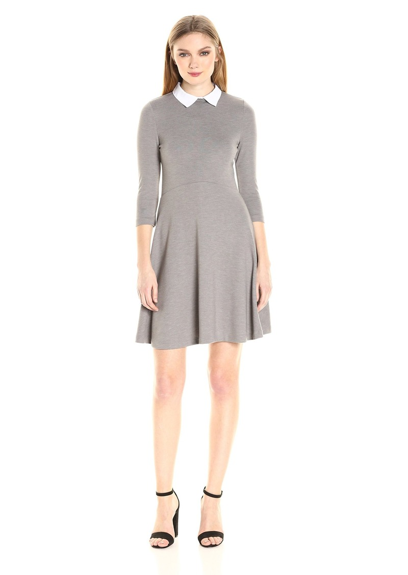 French Connection Women's ft Fresh Jersey Dress