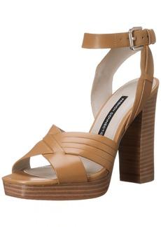 French Connection Women's Gilda Dress Sandal