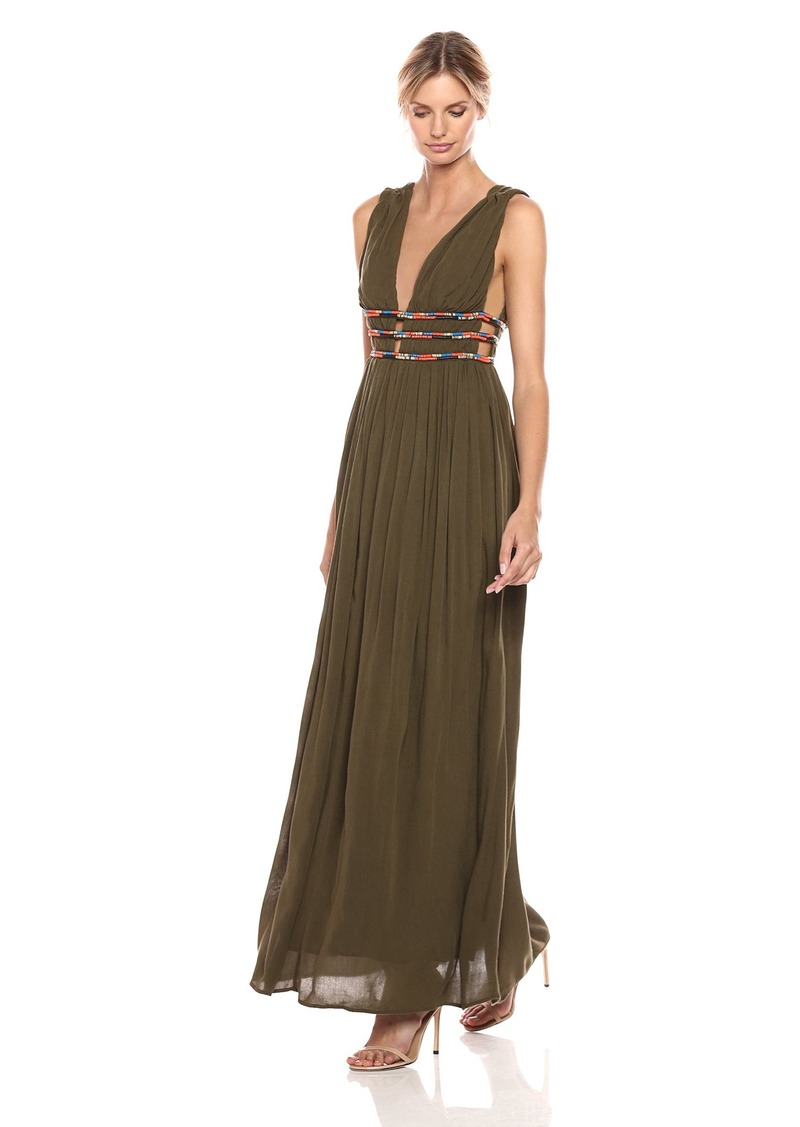 French Connection Women's Hasan Beading Dress
