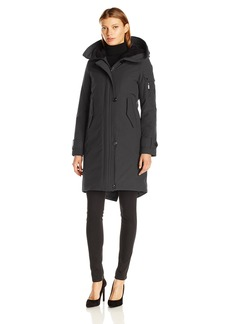 French Connection Women's Heavy Duty Snorkle Parka  XS