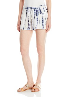 French Connection Women's Holiday Wave Shorts