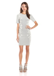 French Connection Women's Jocelyn Jacquard Dress