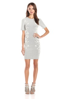 French Connection Women's Jocelyn Jacquard Dress