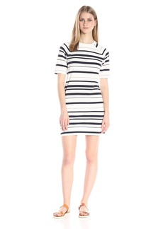 French Connection Women's Joshua Stripe Dress