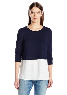 French Connection Women's Lerato Jersey Top  M