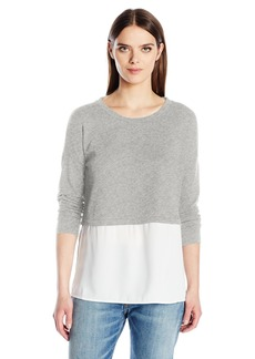 French Connection Women's Lerato Jersey Top  XS
