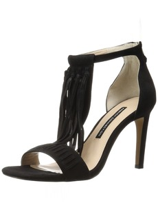 French Connection Women's Lilyana Dress Sandal40 EU/ M US