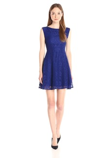 French Connection Women's Lizzie Ruth Dress