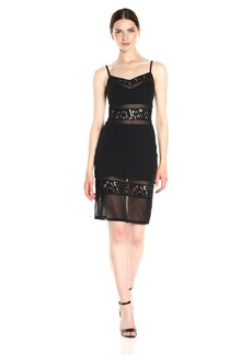 French Connection Women's Lucky Layer Dress