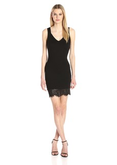 French Connection Women's Lula Lace Dress