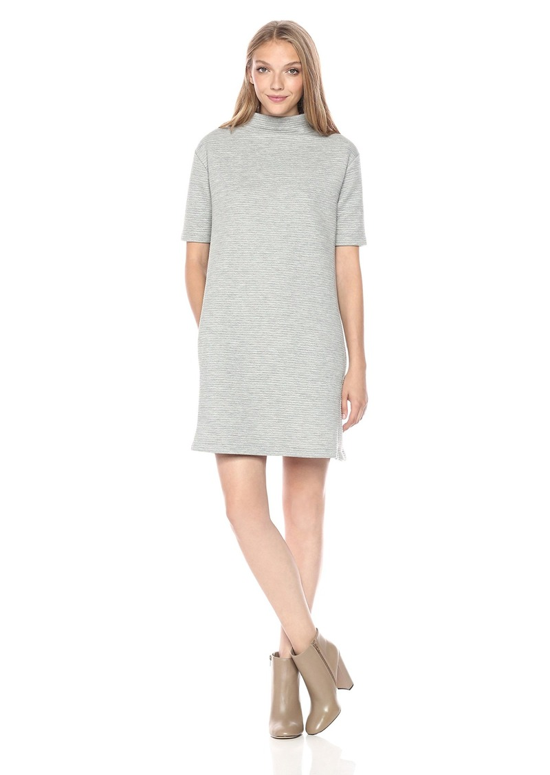 French Connection Women's Marian Ottoman Dress