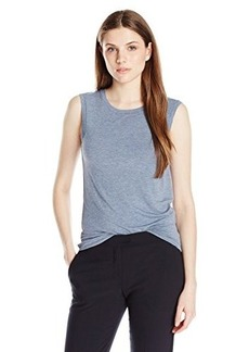 French Connection Women's Marley Jersey Tee