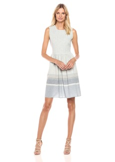 French Connection Women's Maryann Stripe Dress