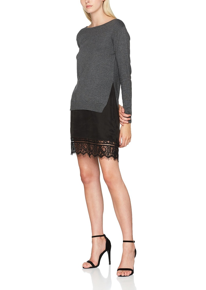 French Connection Women's Melba Knits Dress