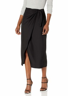 French Connection Women's Midi Skirt