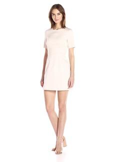 French Connection Women's Modern Kantha Cotton Dress