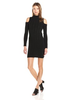 French Connection Women's Mozart Ladder Knits Dress