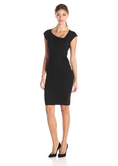 French Connection Women's Nadine Stretch Dress